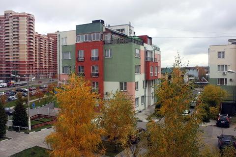 Квартира с евроремонтом в малоэтажном ЖК Радужный, Троицк - Фото 1