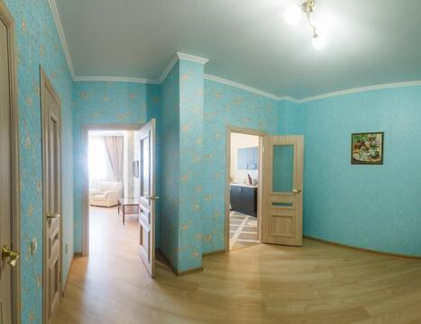 Сдам квартиру в аренду 1-й проезд Металлургов, 4 - Фото 5
