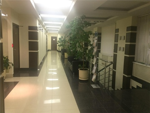 Офис по адресу ул.Большая Татарская, д.42 - Фото 2