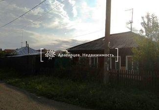 Продажа дома, Томск, Некрасова пер. - Фото 1