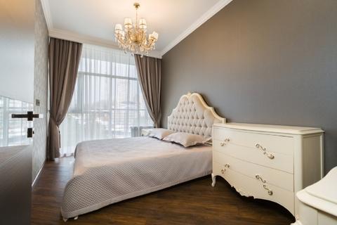 Абсолютно новая квартира 105 м2 с дизайнерским ремонтом в Сочи! - Фото 5