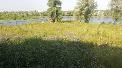 Продам участок с пирсом в Матвеевке - Фото 4