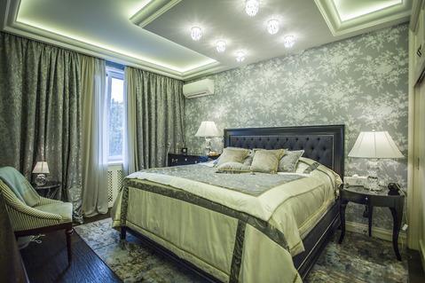 Трехкомнатная квартира 150 кв.м. ЖК Кетрин хаус - Фото 3