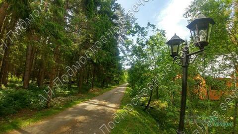 Рублево-Успенское ш. 20 км от МКАД, Маслово, Участок 15 сот. - Фото 5
