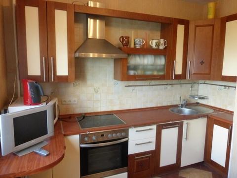 Свободная продажа двухкомнатной квартиры в Ясенево - Фото 5