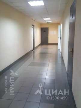 Офис в Красноярский край, Красноярск ул. Дубровинского, 110 (90.0 м) - Фото 1