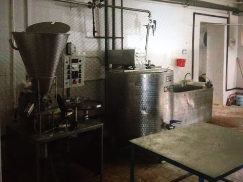 Ставропольский край. Молочный завод. - Фото 4