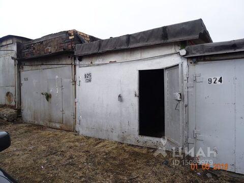Продажа гаража, Магнитогорск, Ул. Московская - Фото 1