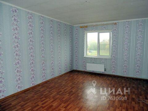 Продажа квартиры, Старая Русса, Старорусский район, Улица Поперечная - Фото 1
