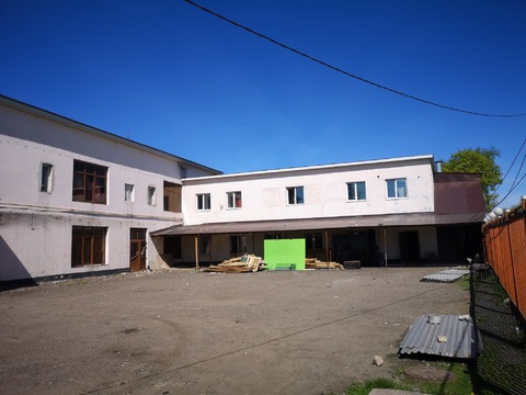 Продается нежилое здание 1200 кв.м. в 100 метрах от МКАД на 1-ой линии - Фото 5