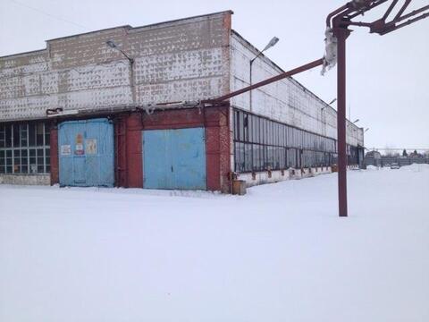 Продажа производственного комплекса 6700 кв. м. - Фото 2