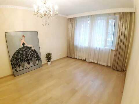Продам 1-к квартиру, Москва г, 2-я Останкинская улица 4 - Фото 5