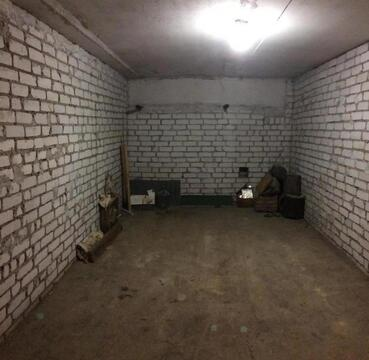 Продажа гаража, Воронеж, Ул. Владимира Невского - Фото 2