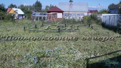 Симферопольское ш. 65 км от МКАД, Фенино, Участок 6 сот. - Фото 1