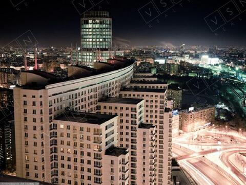 Продается квартира г.Москва, Хорошевское шоссе - Фото 3