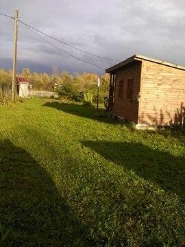 Продам участок с дачным домом - Фото 4