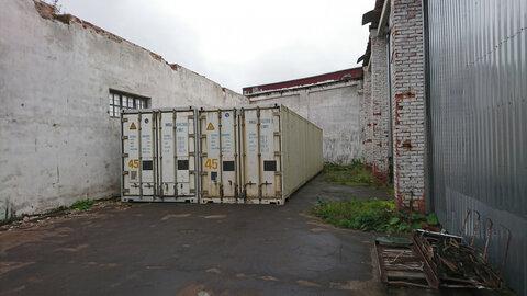 Продажа производственного помещения, м. Пионерская, Ул. . - Фото 5