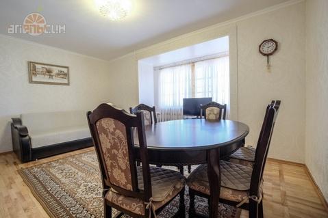 3-комн. квартира, Аренда квартир в Ставрополе, ID объекта - 332240838 - Фото 1