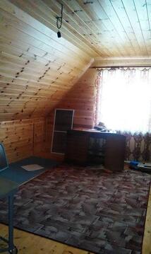 Продается 2х этажная дача 160 кв.м. на участке 12 соток - Фото 5