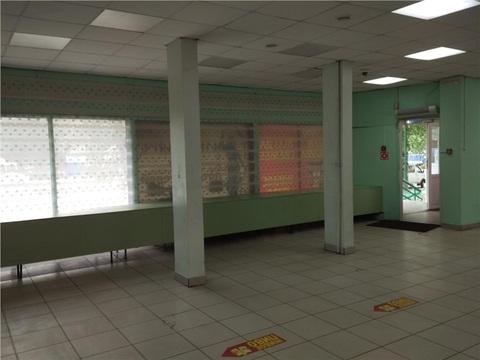 Аренда помещения по адресу Карла Маркса 20 (ном. объекта: 1260) - Фото 5