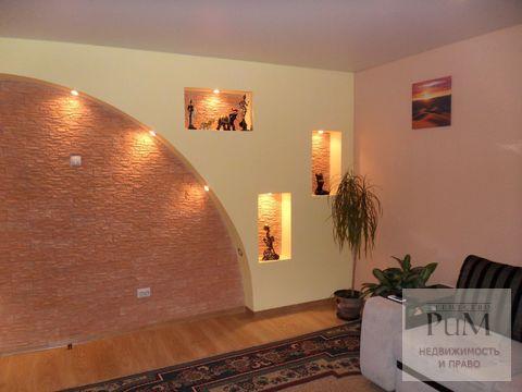 Продам 3 комнат квартиру У парка «северный лес» - Фото 2