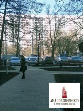 1-комн. кв, ул. Маршала Тухачевского, 32 к2 (ном. объекта: 6553) - Фото 3