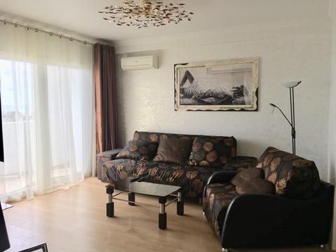 Квартира с видом на море в доме бизнес-класса - Фото 1