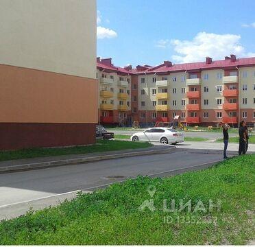 Студия Курганская область, Курган 16-й мкр, 11 (34.1 м) - Фото 2