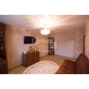 Продается 2х комнатная квартира по адресу ул. 40 летия Победы дом 5 - Фото 4