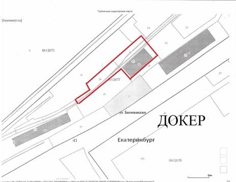 Коммерческая недвижимость, ул. Бахчиванджи, д.2 к.А - Фото 1