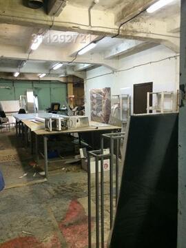 К аренде предлагается производство-склад (Холодный): от 400 до 1000 м2 - Фото 5