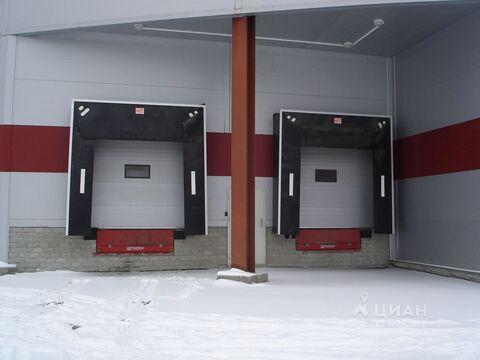 Продажа склада, Екатеринбург, Ул. Карьерная - Фото 1