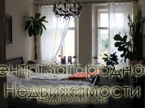 Трехкомнатная Квартира Москва, улица Ордынка Большая, д.7, ЦАО - . - Фото 1