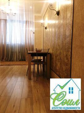 1-комнатная квартира 43 м2 ул. Вишневая Чехов - Фото 5