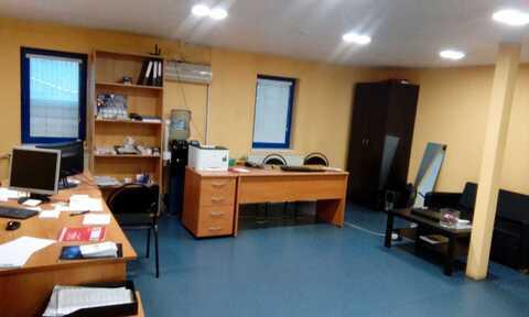 Сдается ! Уютный офис 63 кв.м. Офисный центр, кондиционер, Парковка. - Фото 5