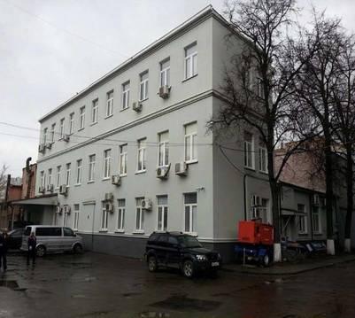 Продажа банковского здания 1440 м2 рядом метро Семеновская - Фото 1
