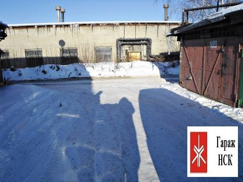 Продам капитальный гараж ГСК Радуга № 489. вз Академгородка, Карасик - Фото 2
