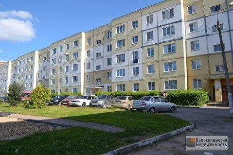 2 к.кв. улучшенной планировки в центре Волоколамска - Фото 1