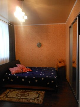 Комната в Ленинскомм районе - Фото 1