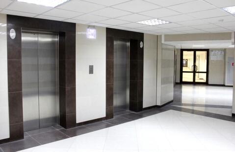Офис 60 м2 в БЦ классав+ на Новом Арбате 21с1 - Фото 5