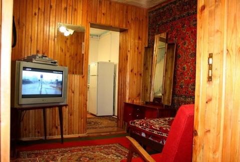 Сдам автономную 1-этажную часть дома Совхоз-Раменский по улице Садовая - Фото 1