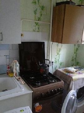 Продается 4-комнатная квартира в мкр.Юрьевец ул.Институтский городок - Фото 1