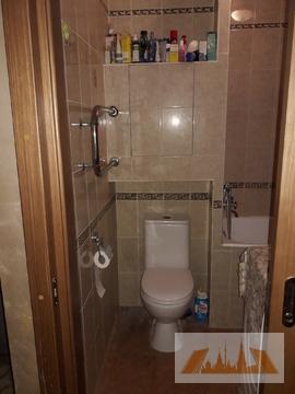 1-комнатная квартира в городе Одинцово по адресу Чистяковой ул, д 40 - Фото 5