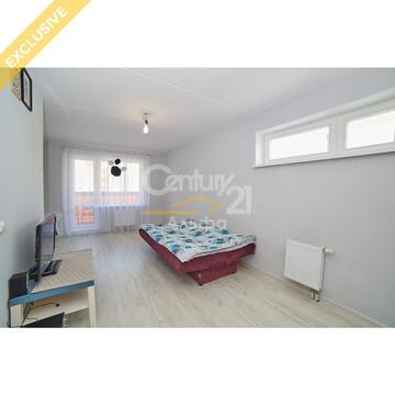 Продажа 1-к квартиры на 3/5 этаже на Скандинавском пр, д. 11 - Фото 5
