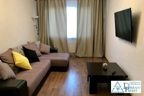Отличная комната в 2-й квартире в Люберцах, район трц Орбита - Фото 3