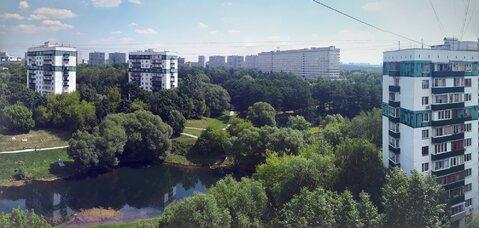 1 ком. кв .м. Кантемировская, д.39, кор.1 - Фото 2