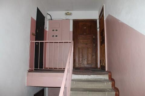 Продаю однокомнатную квартиру в г. Кимры, ул. 50 лет влксм, д. 32. - Фото 2