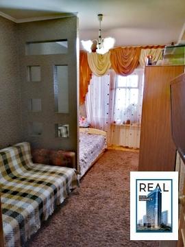 Трехкомнатная квартира в старом фонде - Фото 1