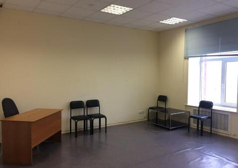 Офис в аренду от 56 кв.м, м. Василеостровская - Фото 1
