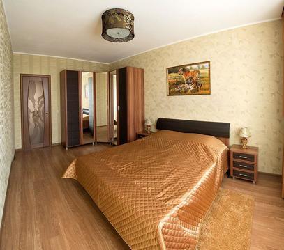 Сдаю 2 комнатную квартиру 80 кв.м.в новом доме по ул.65 лет Победы - Фото 2